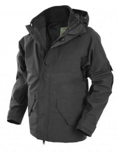 Sturm ECWCS Waterproof Parka Winter Jacket Black 10615002