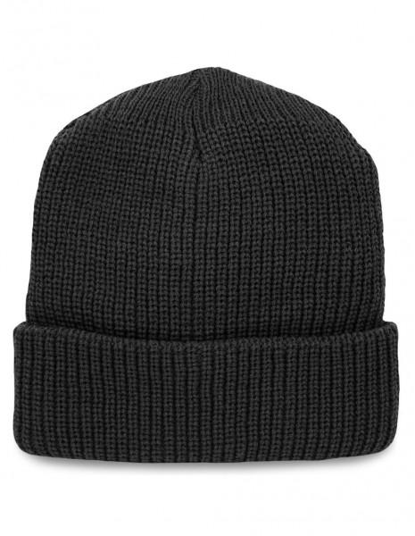 Miltec 12132002 Classic Winter Cap Acrylic Black