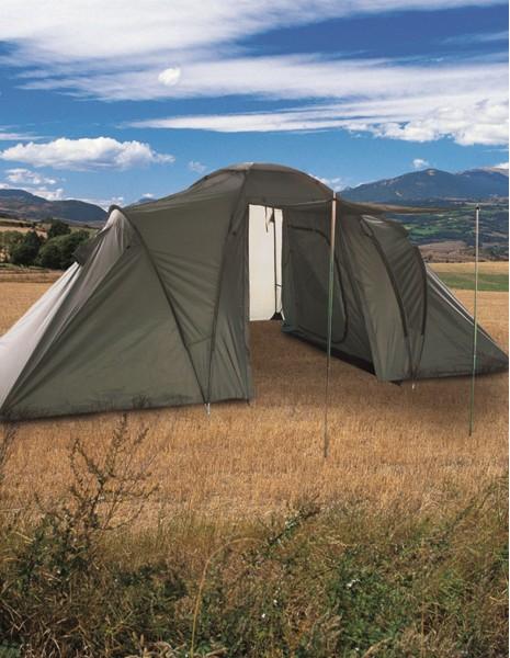 Obiteljski Šator Adventure 2+2 / 4 Osobe