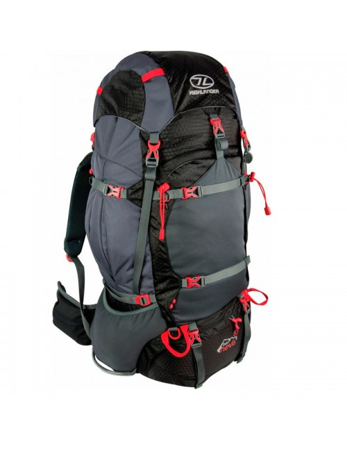 Highlander Ben Nevis 65 Profesionalni Planinarski Ruksak RUC245