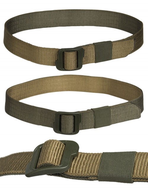 Taktički Vojnički Policijski Remen TDU Double Duty Olive/Coyote 13120201