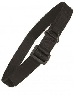 Tactial Rigger Belt Black 145cm 13315102