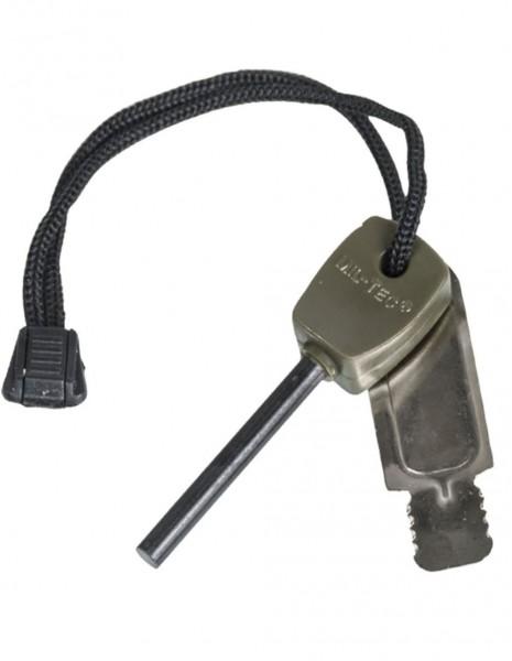 Miltec 15273000 Classic Army Magnesium Flint