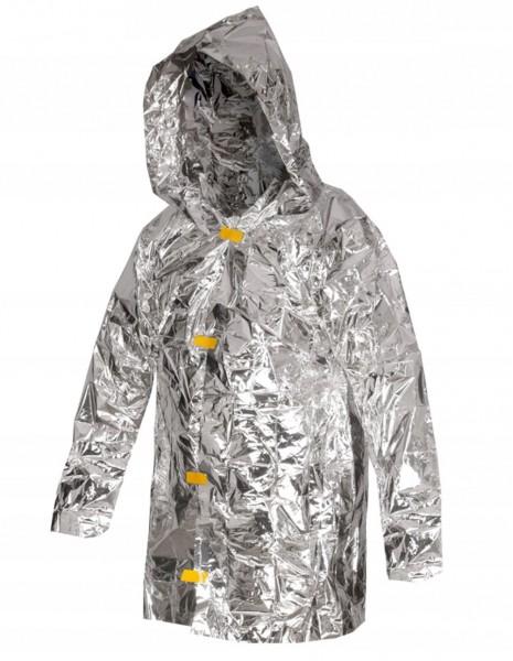 Miltec 16024700 Silver Survival Poncho / Podstava / Planinarenje Preživljavanje