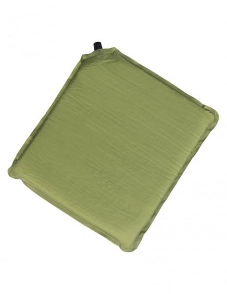 Miltec 14416501 Self-Inflating Seat Mat Olive