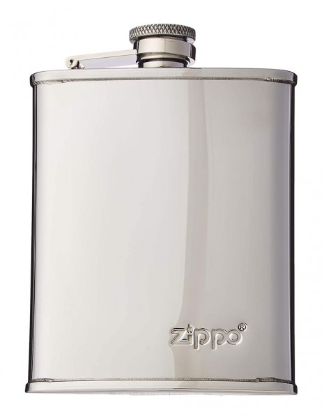 Original Zippo Pljoska Classic Stainless Steel 6oz