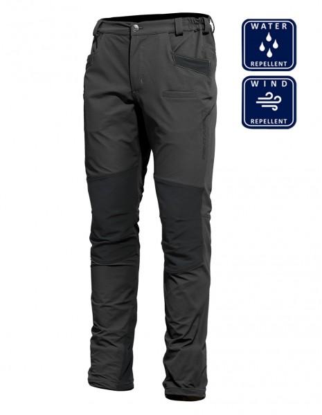 Pentagon Hermes Outdoor Planinarske Vodootporne Hlače Black K05020