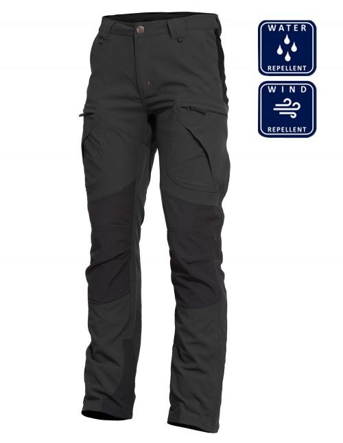Vorras Tactical Outdoor Planinarske Hlače Black K05016