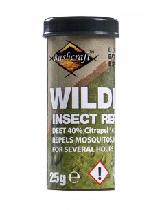Wildlife Deet Insect Repelent Stick  CL127