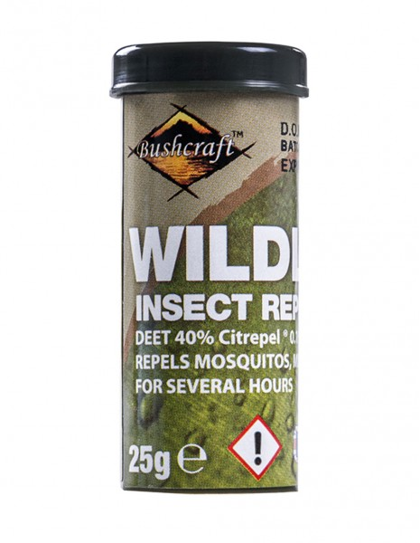 Wildlife Deet Insect Repelent Stick  CL127