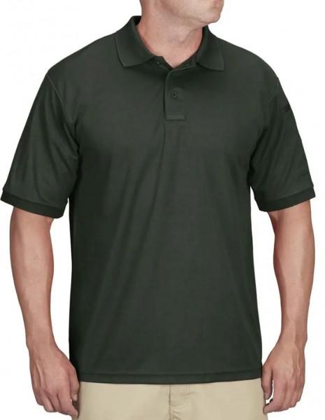 Propper IWA Uniform Polo Short Sleeve Dark Green