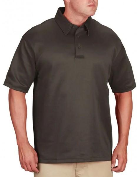 Propper IWA I.C.E. Performance Polo Short Sleeve Brown