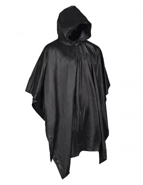 Miltec 10628502 Classic Waterproof Raincoat Poncho