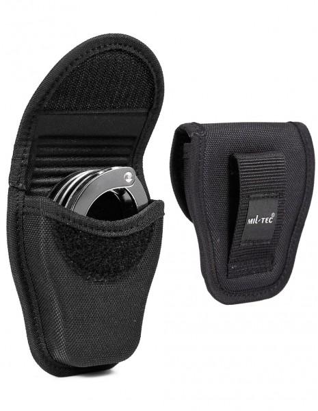 Miltec 16268002 Professional Police Security Handcuff Case M8002