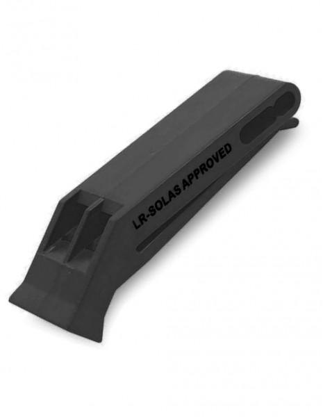 Survival Distress Whistle Black SOLAS CK312