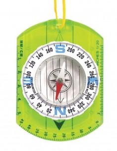 Orijentacijski Kompas Za Kartu Highlander Popust COM024