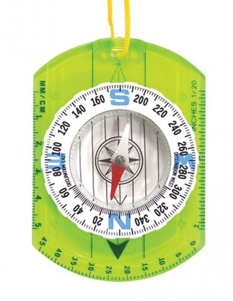Orienteering Map Compass Highlander Sale COM024