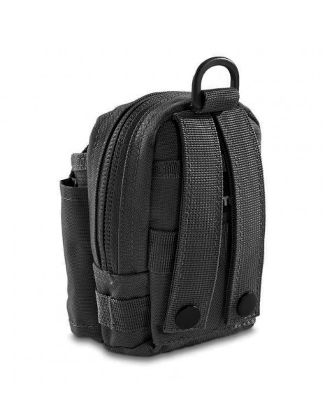 Commando Molle Belt Pouch Black