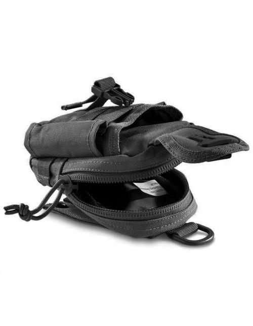 Commando Molle Sport Belt Pouch Black