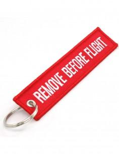 Key Ring Original Remove Before Flight 15901009 Sale
