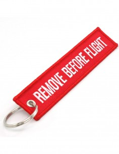 Original Oznaka Privjesak Za Ključeve Remove Before Flight 15901009 Akcija