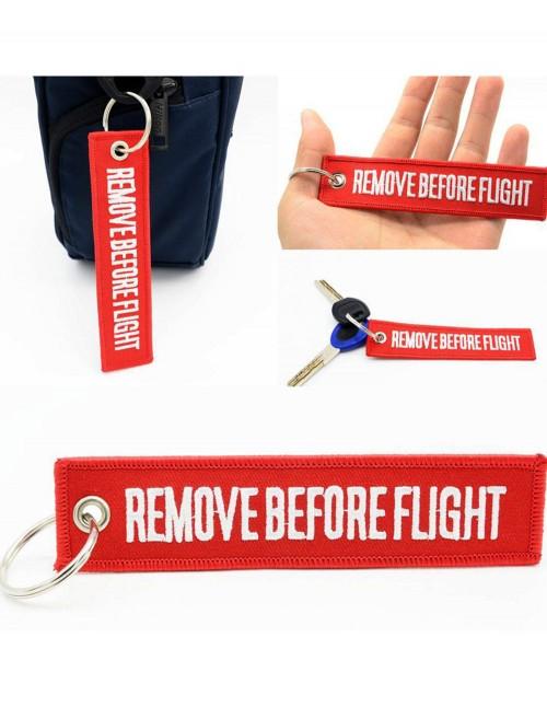 Original Oznaka Privjesak Za Ključeve Remove Before Flight 15901009 Akcija