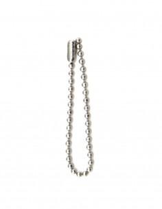 Original Army Military Dog Tag Chain Small 12 cm Sale