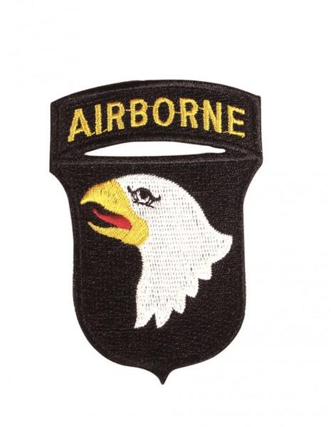 Original Oznaka Airborne 101 Division Screaming Eagles 16855700 Popust