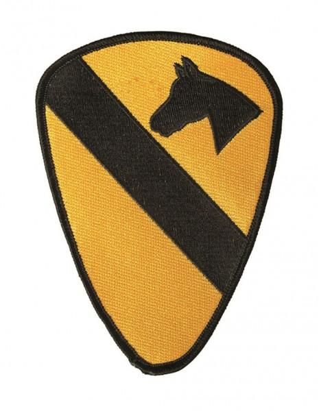 Original US Army Oznaka US 1st Cavalry 16855800 Popust