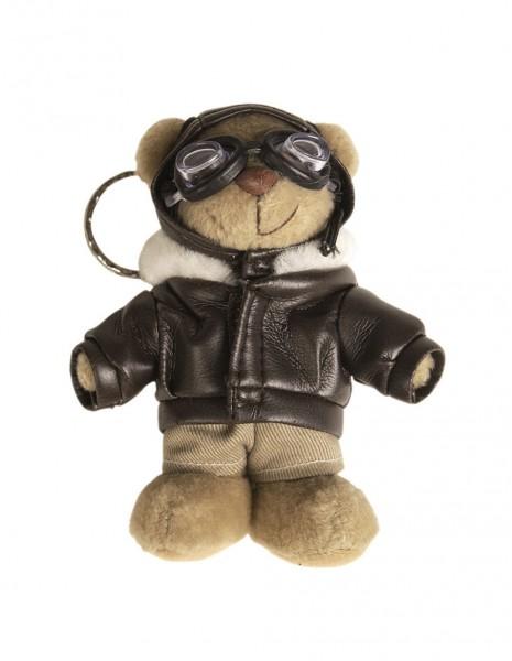 Privjesak Za Ključeve Teddy Bear Pilot 15906000 Akcija