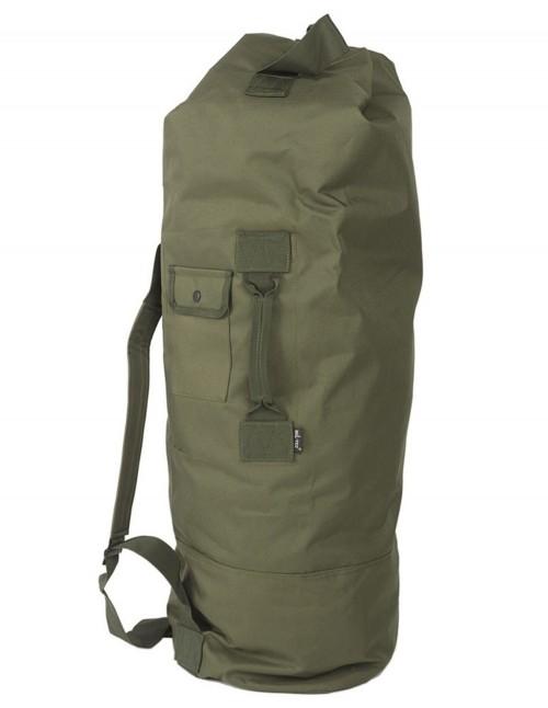 US Duffle Bag Vojna Mornarička Transportna Torba Olive 13853101 Akcija