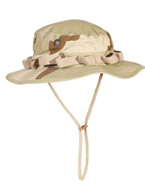 USGI Outdoor Boonie Planinarski Lagani Ljetni Šešir 3 Color Desert 12325060 Akcija
