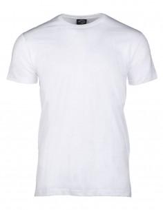 Miltec Majica US Style White Pamuk 11011007 Akcija