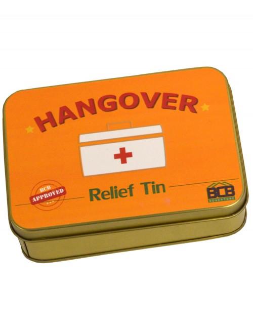 BCB Bushcraft Hangover Relief Tin ADV055 Sale
