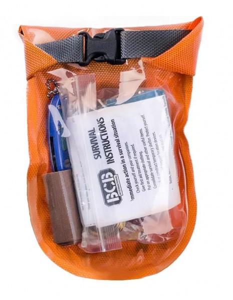 BCB Waterproof Survival Komplet Za Preživljavanje