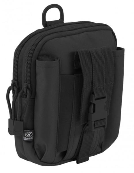 Brandit 8049-2 Molle Functional Pouch Black