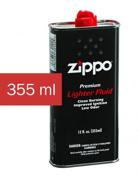 Original Zippo Premium Benzin 355 ml Popust