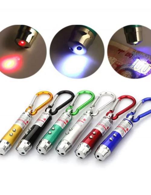 Mini Laser Lampa Privjesak FA117