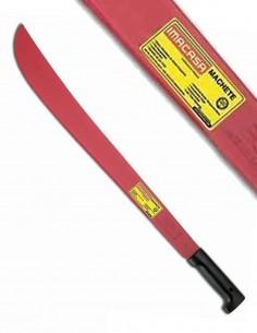 Machete Collin Red 35 cm