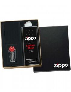 Original Zippo Gift Set