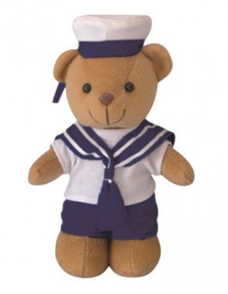 Lutka Teddy Bear Navy 20cm 16429100 Akcija