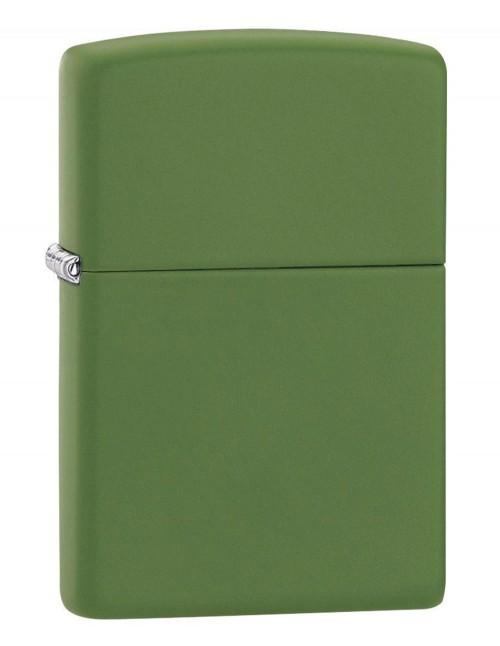 Original Zippo Upaljač Moss Green Matte 228